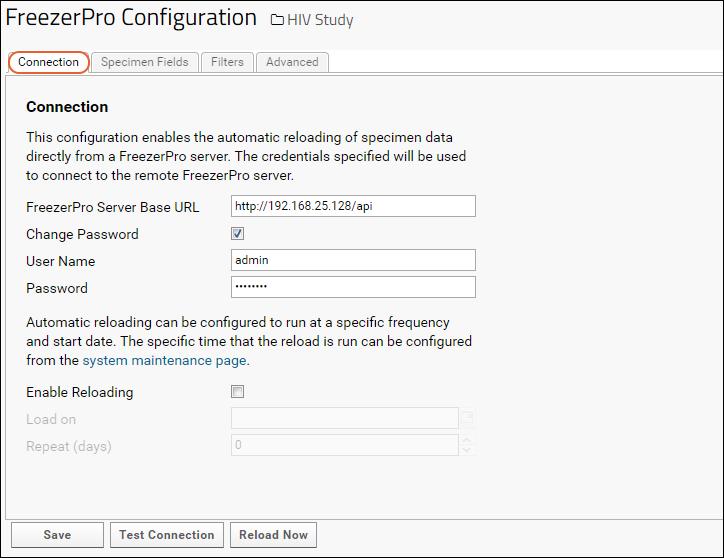 Import FreezerPro Data: /Documentation