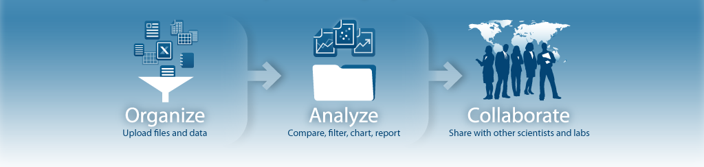 Integrate-Analyze-Collaborate